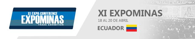 EXPOMINA ECUADOR