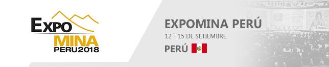 EXPOMINA PERU
