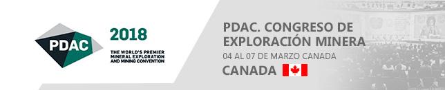 PDAC 2018
