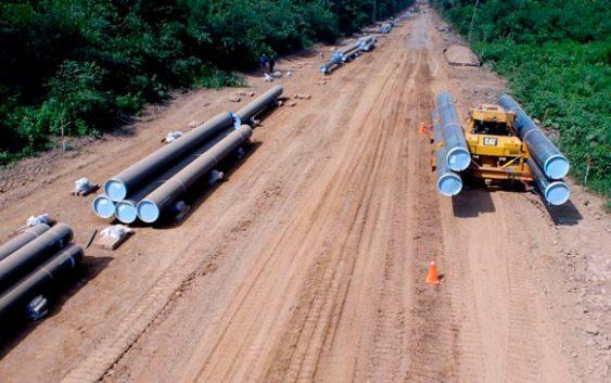Gobierno cofinanciará obra del Gasoducto Sur Peruano