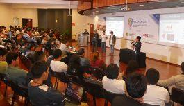Universitarios desarrollaron soluciones tecnológicas en hackatón del sector mineroenergético