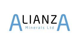 Alianza Minerals con capital para exploración