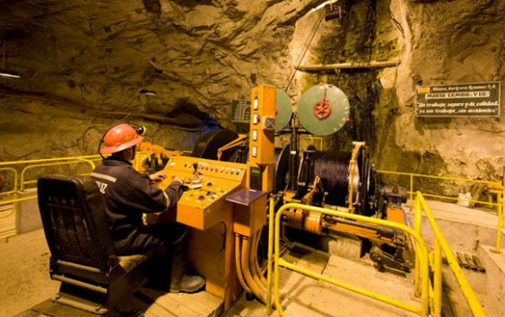 IIMP y Gerens presentarán estudio sobre planificación estratégica en minería peruana y mundial