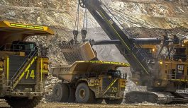 Regiones y municipios recibieron S/ 12,415 millones por canon minero