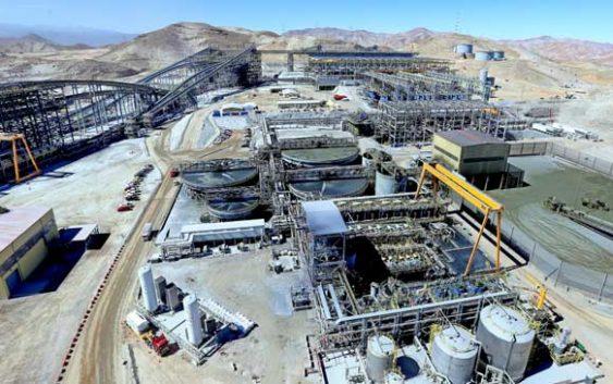 Proyectos mineros en el sur del Perú supera los US$ 28 MM