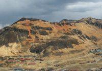 Chinalco alista plan de minado de Toromocho
