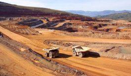 15 proyectos mineros inician construcción en próximos 2 años