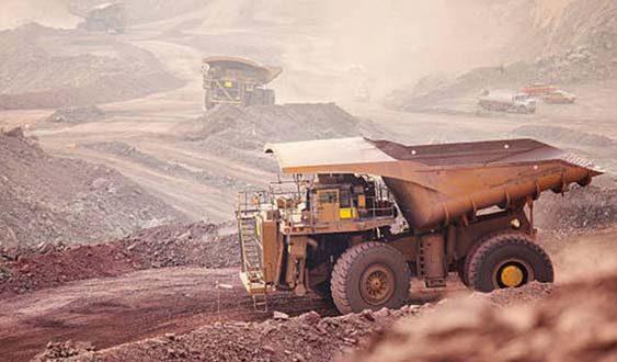 Inversión minera aumentaría alrededor de 12% en el 2018