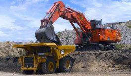 Proyecto minero Pampa de Pongo iniciará su construcción en segundo trimestre de 2018
