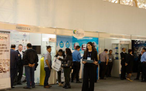 Expo Agua Perú 2017 reunió a expertos nacionales e internacionales