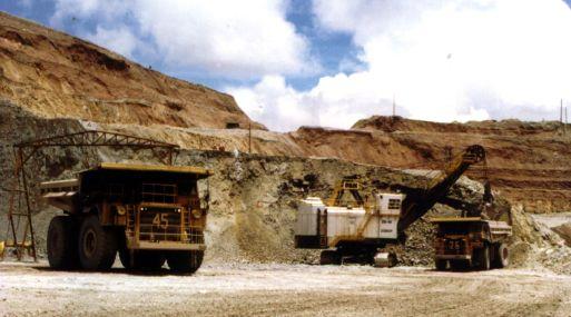 Hochschild Mining cuenta con permisos para desarrollar la mina Pablo