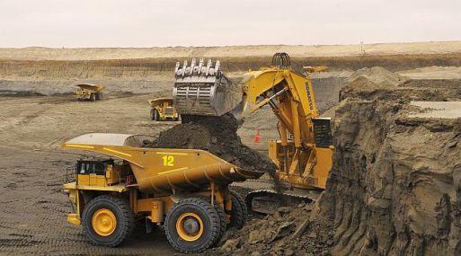 Glencore anuncia aumento de su participación en minera peruana Volcan