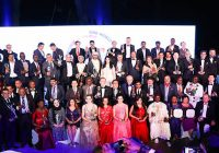 Empresas peruanas son distinguidas con premio empresarial