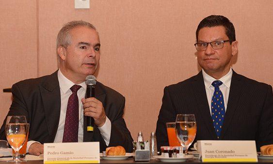 SPR apunta a promover más de US$ 2,000m de inversión en energía limpia