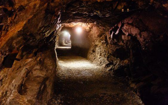 Monitoreo y control para el interior de la mina