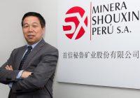Nos interesa construir una refinería en Perú