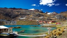 Minsur busca más estaño en Puno