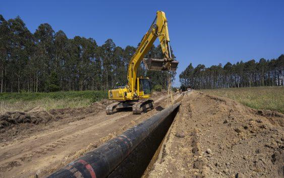 ProInversión: Nueva licitación del Gasoducto del Sur iniciará a fines de año