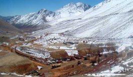 Chile anuncia la clausura definitiva de proyecto Pascua Lamas de Barrick Gold