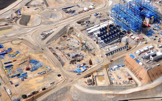 Tren minero a Las Bambas costaría US$ 2,400 millones