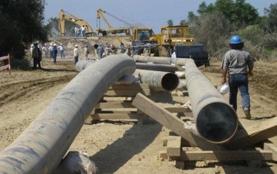 Nueva licitación Gasoducto Sur Peruano no se realizará este año