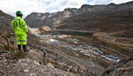 Buenaventura prevé más exploraciones alrededor de operaciones vigentes