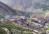Inician remate de Unidad Minera Cobriza