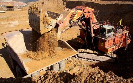 Cajamarca puede aportar un millón de toneladas más de cobre al año