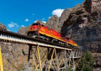 Tren San Juan de Marcona: Corredor logístico para exportación minera