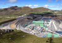 Gold Fields será proveedor de Tantahuatay