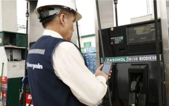 Osinergmin evaluará si venta de grifos de Pecsa a Primax afecta a los precios