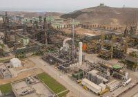 Upland Oil inicia perforaciones para confirmar gas en Tumbes.