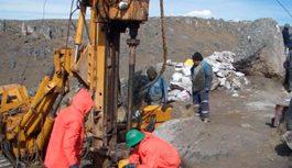 PPX construirá planta en Callanquitas