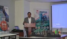 Metso presenta tecnologías que incrementan el rendimiento de las plantas concentradoras