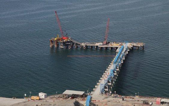 En mayo se iniciará la construcción de puerto para fosfatos en Bayóvar