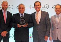 Aceros Arequipa logra el distintivo ESR de responsabilidad social