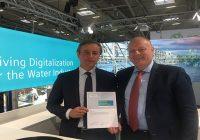 Acciona Agua y Siemens refuerzan alianza