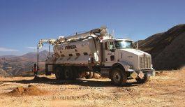 FAMESA lanza SAN-G APU Innovación Eco-amigable para minería de tajo abierto