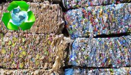 En el Perú solo se recicla 1.9% de los residuos sólidos