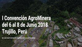 Empresarios agrarios y mineros reunidos en AGROMIN 2018
