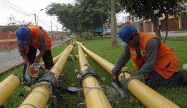 Masificación del gas natural en riesgo por cambios normativos