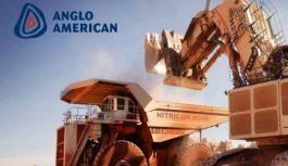 Anglo American obtiene permisos para buscar cobre