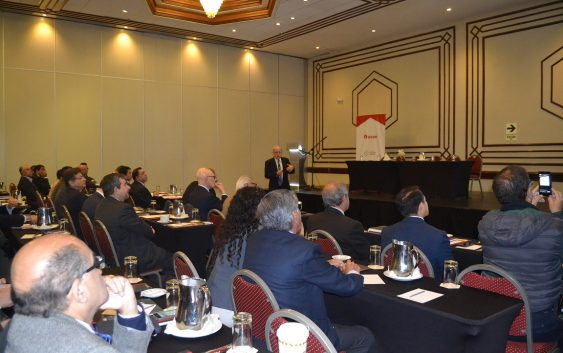 Crean Escuela Iberoamericana de Regulación