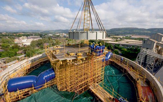 IGH Ingeniería: Capacidad técnica de alto nivel