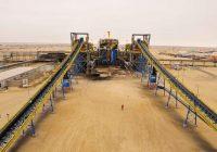 Miski Mayo ampliará suministro de fosfatos a plantas de Estados Unidos