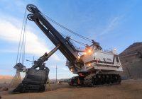 Ferreyros realiza reconstrucción de pala gigante CAT