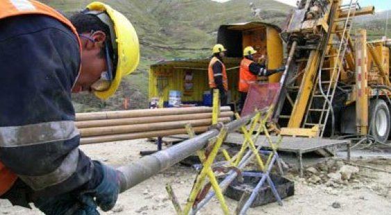 Minera Ares alista exploraciones cerca a planta Selene en Apurímac