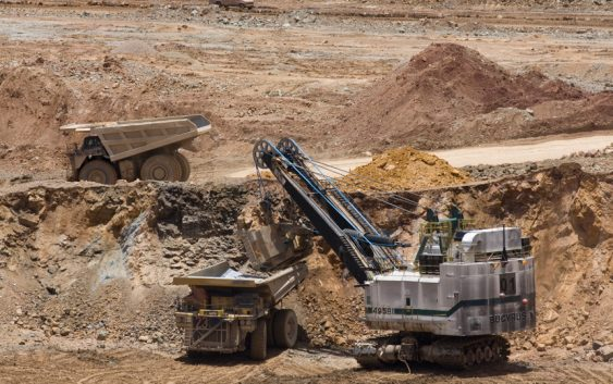 Moody's: Empresas mineras peruanas gozan de mejor calificación crediticia internacional