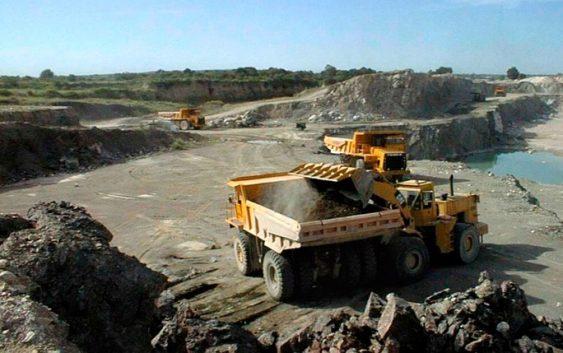 Actividad minera transfirió S/ 758 millones a regiones entre enero y mayo de este año