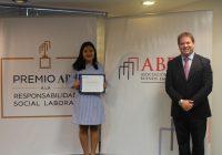 Fundición Ferrosa es certificada por la Asociación de Buenos Empleadores